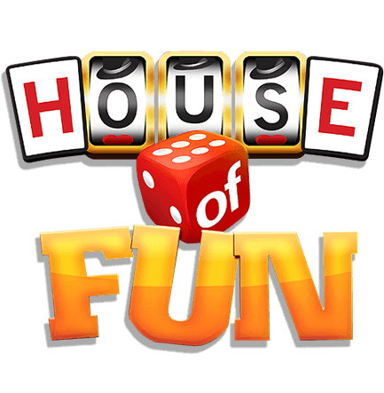 House of Fun Free 10,000 Coins 1