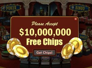 How to get free chips on doubeldown casino