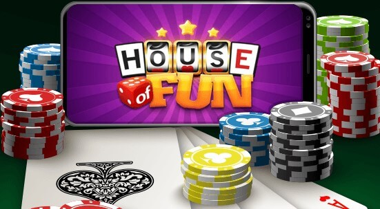 How To Get Free Coins In House Of Fun
