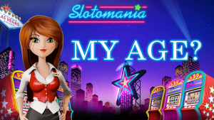How old is Slotomania Slot Machines