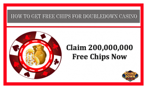 how to get free chips for doubledown casino