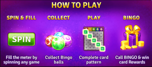 House of Fun Free Coins & Spins 33