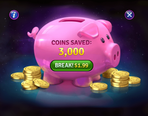 House of Fun Free Coins & Spins 31