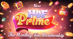 House of Fun Free Coins & Spins 39