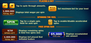House of Fun Free Coins & Spins 15