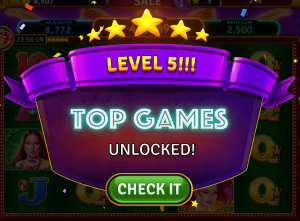 House of Fun Free Coins & Spins 3