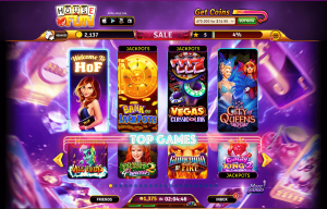 House of Fun Free Coins & Spins 4