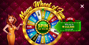 House of Fun Free Coins & Spins 32