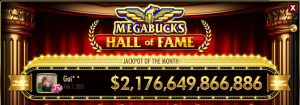 doubledown casino hall of fame