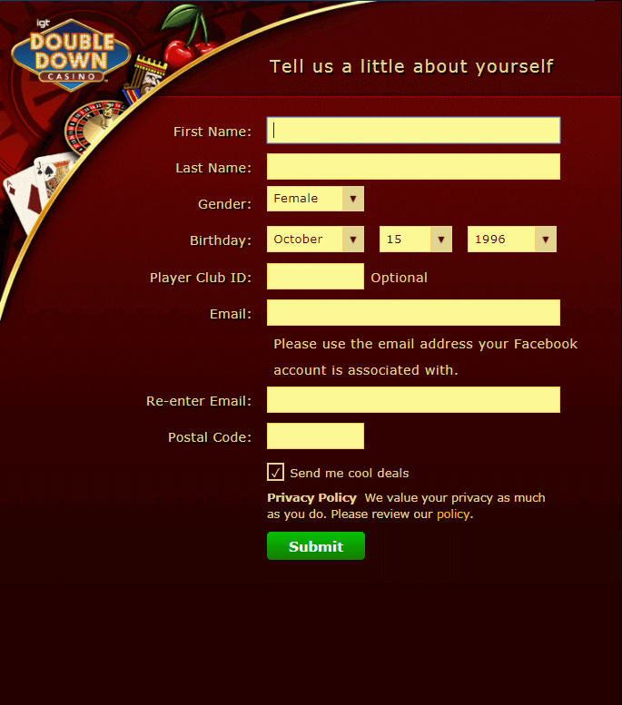 How to Join and Claim DoubleDown Casino Codes for Partner Sites 1